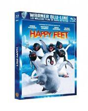 Happy Feet BLU-RAY NEUF SOUS BLISTER