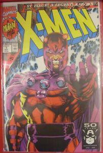 X-MEN 1-49 MARVEL COMIC RUN SET 4 1ST OMEGA RED CLAREMONT LEE 1991-1996 VF/NM