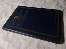 1912 The STORY of LEEDS - A C Price - HB