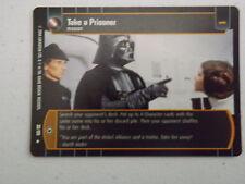 Star Wars TCG - R&S -  Take a Prisoner 30/105 NM/Mint
