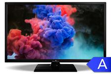 Fernseher 24 Zoll HD LED Neuware✔ DVB-T2-C-S2 CI+ Triple Tuner