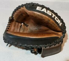 "Easton NAT22 Natural Series  32"" Youth Baseball Catchers Mitt Right Hand Throw"