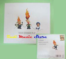CD VASCO ROSSI Extended play ep SIGILLATO digipack EMI (Xi3*) no lp mc dvd
