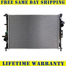 Radiator For 2013-2018 Ford Escape Transit Connect 1.6L 2.0L 2.5L  Free Shipping
