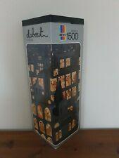 Heye Puzzle Dubout C'est La Vie 1500 Pieces