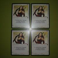 D'Avenant Archer x4 Legends 4x Magic the Gathering MTG