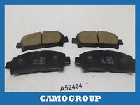 Pills Front Brake Pads Pad For Avensis Carina D2108