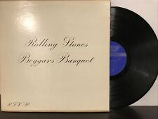 Rolling Stones ‎– Beggars Banquet LP 1968 London Records ‎– PS 539 EX/NM