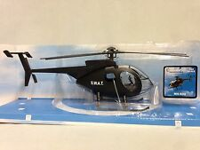 NH-500 S.W.A.T. Helicopter, 1:32 Diecast , Collectibles, New Ray Toys