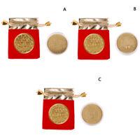 Maus Gedenkmünze Jahr der Ratte liefert Geld Münzen Sammlung Goxj