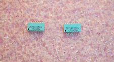 QTY (96) 767-141-151G 14 PIN CERAMIC SMD BUSSED RESISTOR NETWORK 150 Ohm 2%