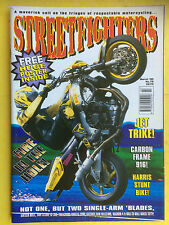 Streetfighters Magazine - Issue 73 - March 2000 - Performance & Custom Bikes