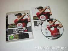 Sony Playstation 3 / PS3 ~ Tiger Woods PGA Tour 08 ~ Asian Release