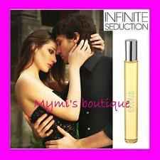 INFINITE SEDUCTION eau de toilette vapo 15ml gardénia vanille cuir - AVON