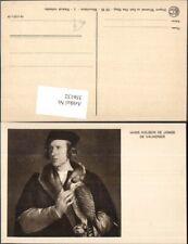 356132,Künstler Ak Hans Holbein de Jonge De Valkenier Falke Kunst