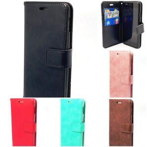 Valreda Vision Flip Wallet Credit Card case for iPhone Samsung Pixel