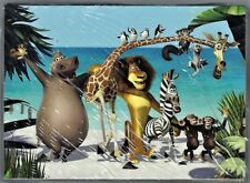 2006 MADAGASCAR Complete Base Trading Card Set by Comic Images