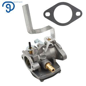 New Carburetor for Tecumseh AV520 TV085XA Engine 640290 640263 631720A Carb US