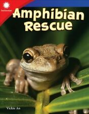 Amphibian Rescue, Paperback by An, Vickie, Like New Used, Free shipping in th.