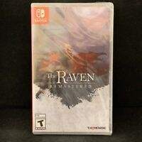 The Raven Remastered (Nintendo Switch) BRAND NEW