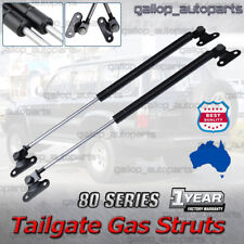 2Pcs Tailgate Gas Struts for Toyota Landcruiser 80 Series Lexus LX450 Rear 90-97