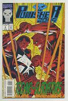 Punisher 2099 #6 (Jul 1993, Marvel) Pat Mills, Tony Skinner, Tom Morgan