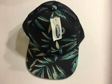 Old Navy Men Snapback Hat Adjustable Cap
