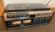 Vintage Teac A-450 Cassette Deck