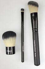 3 Bellápierre Bella Pierre Cosmetics Makeup Angled Kabuki Eye Shadow Brushes