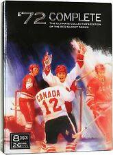 Team Canada '72: The Ultimate Collector's Edition 1972 Summit Series Ltd DVD Set