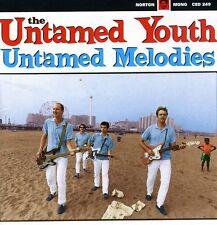 Untamed Melodies - Untamed Youth (1996, CD NIEUW)