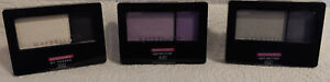 Maybelline New York Expert Wear Duos - 3 Colors to Choose From - NEW