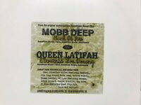 """Mobb Deep Back At You 12"""" Queen Latifah Elements I'm Among"""