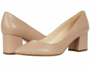 Woman's Heels Nine West Issa