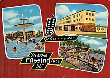 B35737 Therme Fussing  germany