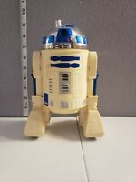 Vintage Kenner Star Wars Electronic Robot R2D2 Toy