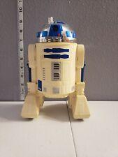 Vintage Kenner Star Wars Electronic Robot R2D2 Toy