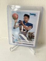 Marquise Brown Donruss 2019 Rated Rookie Ravens RC #312