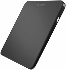 Logitech T650 Mouse Wireless Rechargeable Touchpad