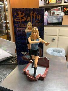Buffy the Vampire Slayer   Varner Studios   Statue   Limited 522 / 4500  