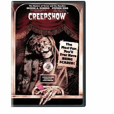 Creepshow 0883929077366 With Leslie Nielsen DVD Region 1