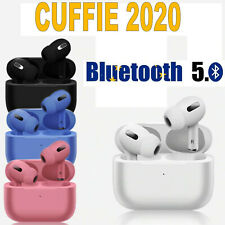 Auricolari Bluetooth 5.0,Cuffie Apple /Huawei/Android/Samsung/iPhone