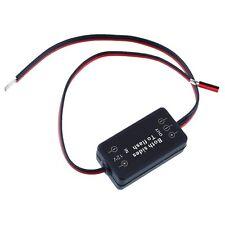 12V Left/Right Car Truck Strobe Flash Module Box For Fog Lights, LED DRL, Strips
