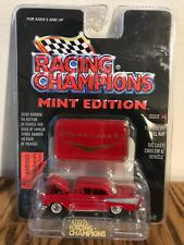 Racing Champions Mint 1957 Chevy Bel Air 1:61 Scale