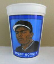 Bobby Bonilla Pirates 1989 Turkey Hill Major League Baseball Stars Cup