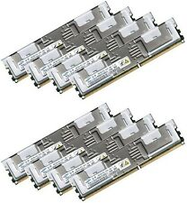 8x 4gb 32gb di RAM FB DIMM 667 MHz ECC Fully Buffered ddr2 Apple Macpro 1,1 2,1 3,1