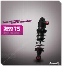 Gmade 1/10 TRUCK Shocks SUSPENSION AERATION Aluminum 75MM  #gm21707