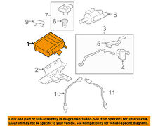 GM OEM-Vapor Canister Fuel Gas Emission 15109431