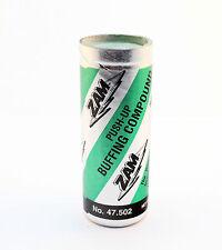 Zam Buffing Compound 1/4 lb / 4 oz. Tube Zam Polishing Compound
