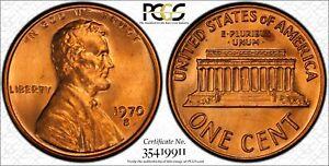 1970-S/S 1C RPM PCGS MS65RD LRG Date RD TrueView  #11 - RicksCafeAmerican.com